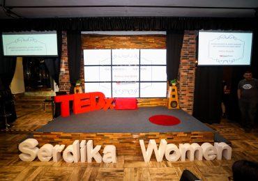 ITC Consult подкрепи събитието TEDxSerdikaWomen