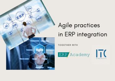 """Стефан Николов ще бъде лектор на тема """"Прилагане на ефективни Agile практики за успешна реализация на ERP проекти"""""""