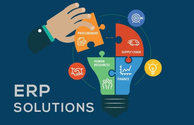 На какво да обърнете внимание при избор на ERP система?