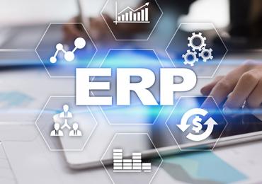 Какъв е процесът на внедряване на ERP система?