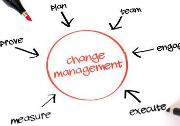 Управление на промяната при внедряване на ERP система