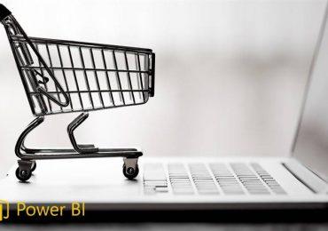 Как Power BI помага на онлайн търговци да увеличат продажбите си?